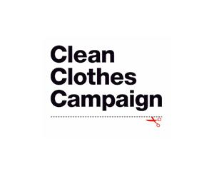 Clean clothes